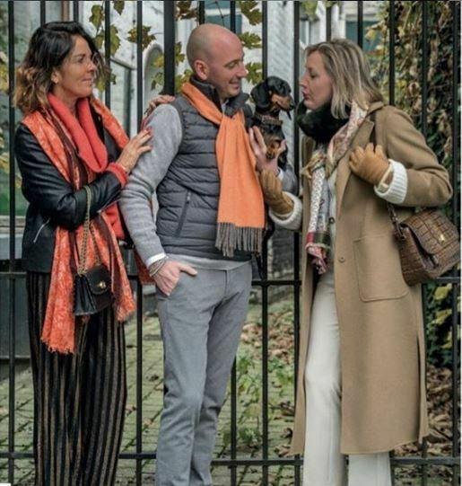 Auguste Wavre Ralph Lauren vêtements d'exception wavre shopping