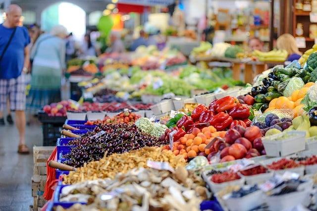 marché Wavre